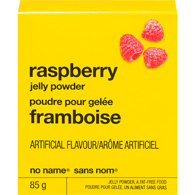 Jelly Powder, Raspberry