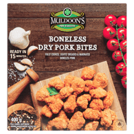 Boneless Pork Bites
