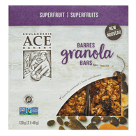 Granola Bar, Superfruit