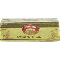Lemon Herb Butter
