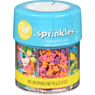 Sprinkles Flowerful Mix 6