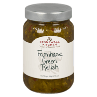 Farmhouse Green Relish