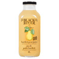 Bartlett Pear Juice