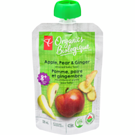 Apple, Pear, & Ginger Pouch