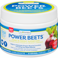 Power Beets Heart & Energy Superfood Acai Berry Pomegranate Flavour