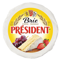 Président Brie Cheese 28 % M.F.