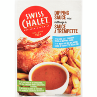Dipping Sauce Mix 25% Less Salt