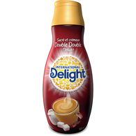 Coffee Whitener Double Double Delight