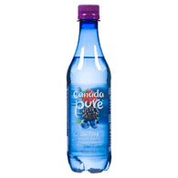 Triple Berry Sparkling Water Beverage