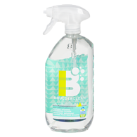 Natural Foaming Bathroom Cleaner