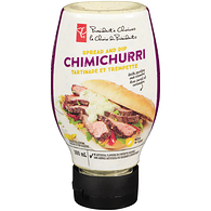 Chimichurri Spread and Dip