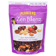 Sun Salutations Trail Mix