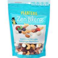 Zen Blenz Namaste Mingle Contemporary Snacking