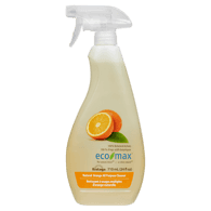 All Purpose Cleaner. Orange