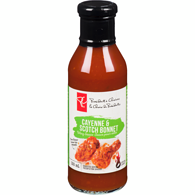 Scorching Hot Wing Sauce