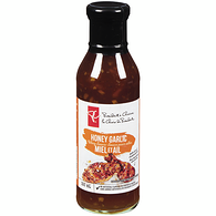 Wing Sauce Honey Garlic