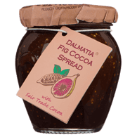 Fig Cocoa Spread