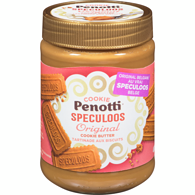 Cookie Notti Tartinade au Speculoos Original