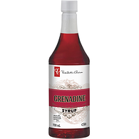 Pomegranate Grenadine Syrup