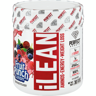 iLean Amino-Energized Weight Loss Fruit Punch Flavour