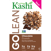 GoLean Chocolate Crunch Cereal