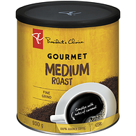 Medium Roast Gourmet Coffee, Regular Grind