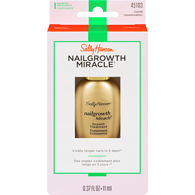 Soin des ongles NailGrowth Miracle