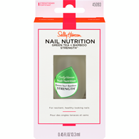Soin des ongles Nutritional Strength