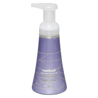 Foaming Hand Wash, Cool Lavender Limited Edition