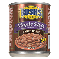 Bush's Best Maple Style Baked Beans