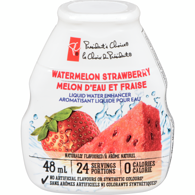Watermelon Strawberry Liquid Water Enhancer