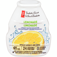 Lemonade Liquid Water Enhancer