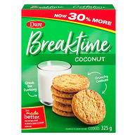 BreaktimeCookies Coconut