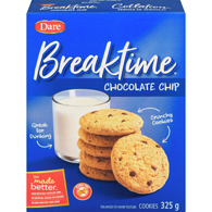 BreaktimeCookies Chocolate Chip