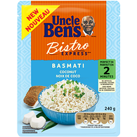 Bistro Express Coconut Basmati Rice