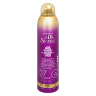 Ogx Dry Shampoo Protecting + Silk Blowout