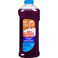 Liquid Wood Cleaner