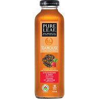 Pure Leaf Strawberry & Mint
