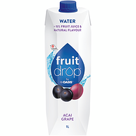 Grape Acai Water