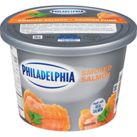 Soft Smoked Salmon