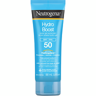 Hydro Boost Lotion Water Gel Sunscreen SPF 50