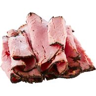 Old-Fashioned Beef Pastrami