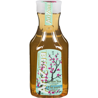 AriZona Green Tea with Ginseng and Honey 1.65 L