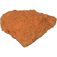1 Piece Spicy Fried Chicken White Meat