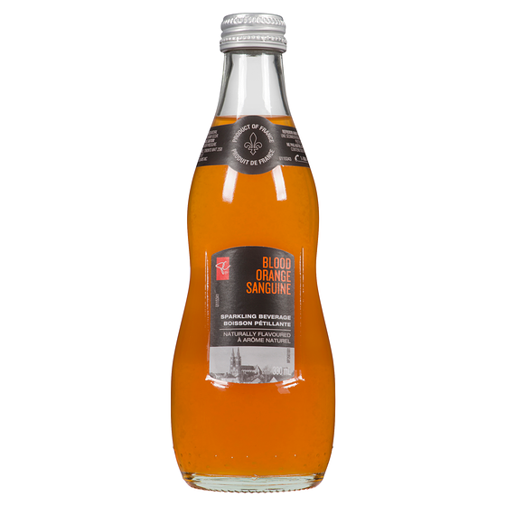 PC Black Label Sparkling Beverage Blood Orange
