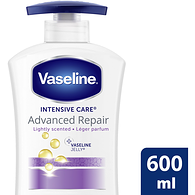 Intensive Care Advanced Repair Lightly Scented Non-Greasy Lotion