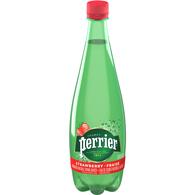 Carbonated Water, Strawberry (Case)