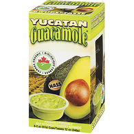 Guacamole Authentic Flavor 6 Cups