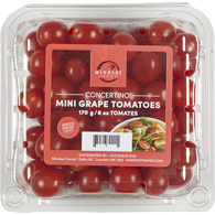 Concerto Grape Tomatoes