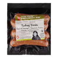 Turkey Smokies
